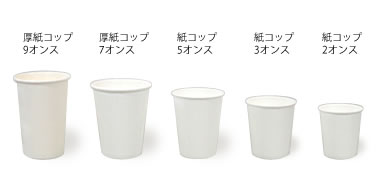 Papercup all